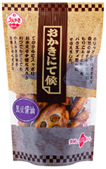 44g黒豆醤油